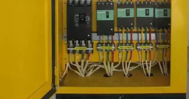 不懂三级配电、二级保护,你安全怎么干?