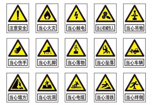2020年安全月发放宣传资料的最佳选择——《施工人员安全指导口袋书》